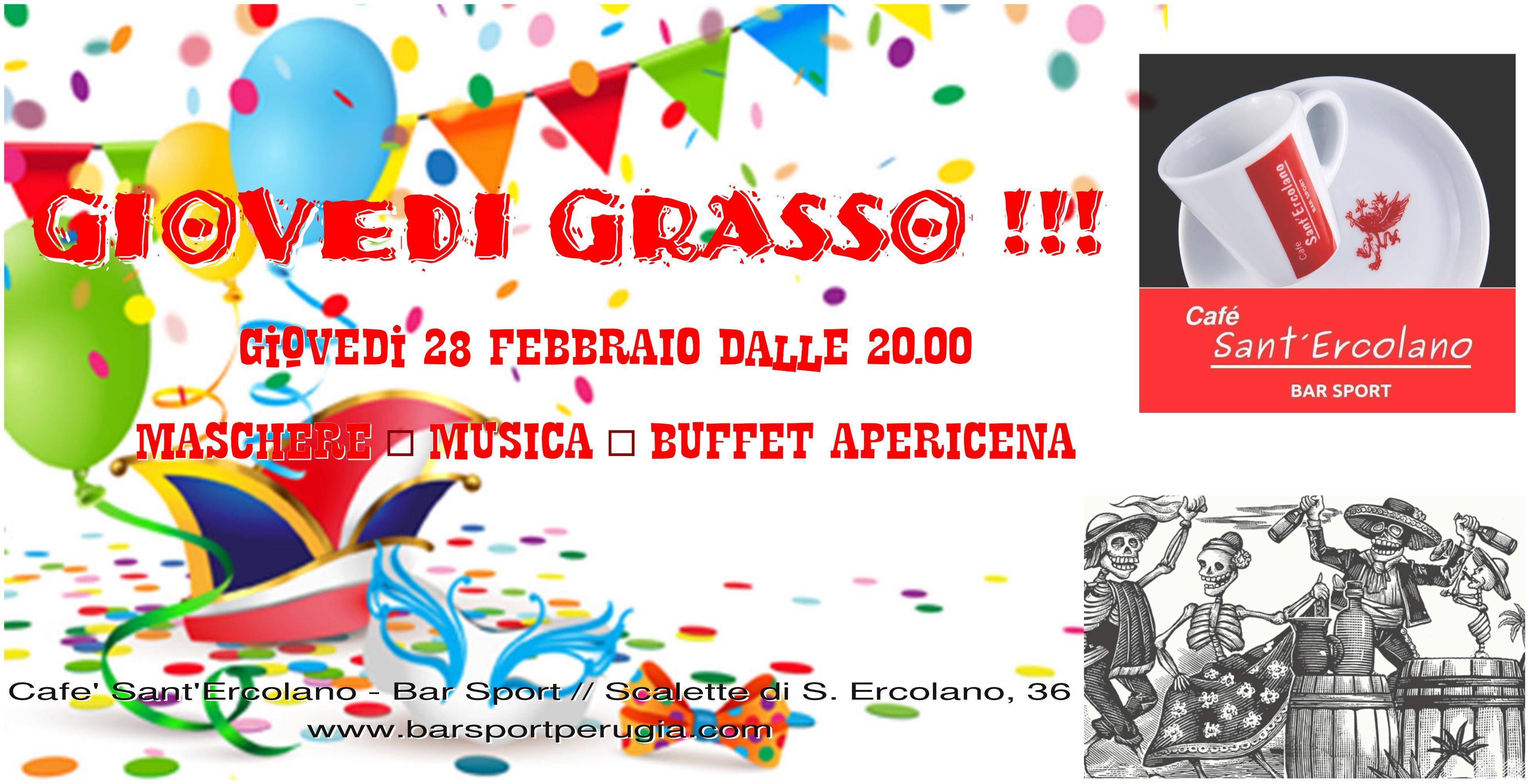 Govedi Grasso !!!